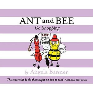 Ant & Bee Ant and Bee Go Shopping
