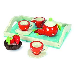 Le Toy Van Le Toy Van Honeybake Tea Set