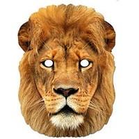 Mask-arade Lion Mask