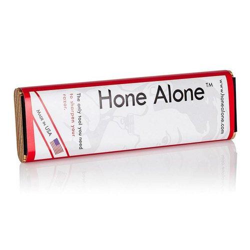 Hone Alone Razor Sharpening Block