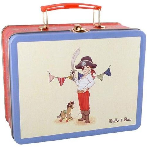 Belle & Boo Belle & Boo Ellis Lunch Box