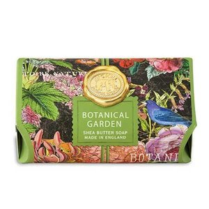 Michel Design Works Botanical Garden Bath Soap