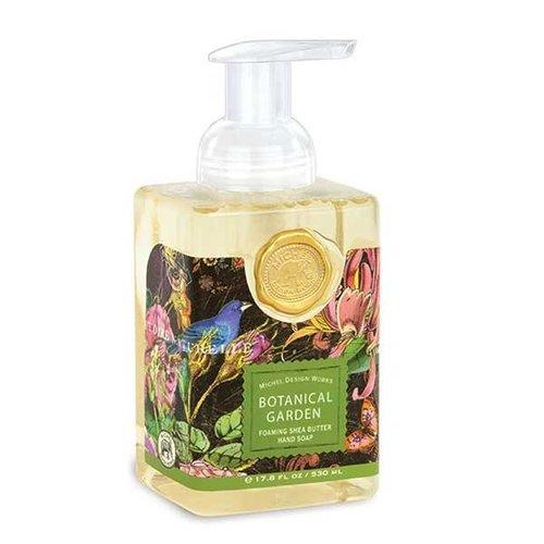 Michel Design Works Michel Botanical Garden Foaming Hand Soap
