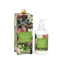 Botanical Garden Hand and Body Lotion