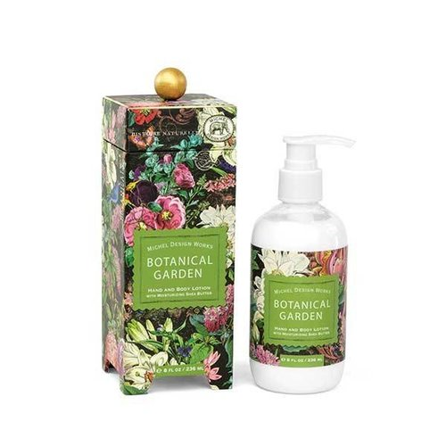 Michel Design Works Botanical Garden Hand and Body Lotion