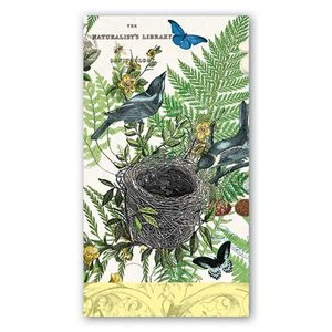 Michel Design Works Into The Woods Hostess Napkins