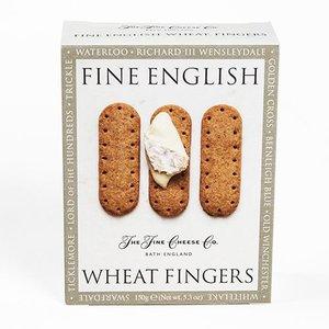 Fine Cheese Co. Fine English Wheat Fingers