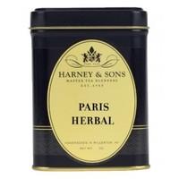 Harney and Sons Paris Herbal Loose Tea Tin