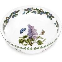 "Botanic Garden 9"" Salad Bowl - Garden Lilac"