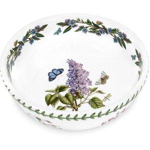 """Portmeirion Botanic Garden 9"""" Salad Bowl - Garden Lilac"""