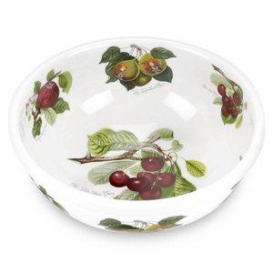 "Portmeirion Pomona 9"" Salad Bowl"
