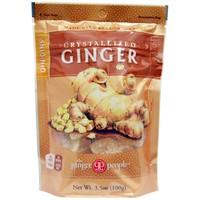Gin Gins Crystallized Ginger