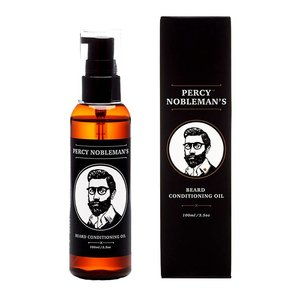 Percy Nobleman Percy Nobleman Beard Conditioning Oil