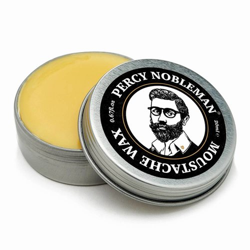 Percy Nobleman Percy Nobleman Moustache Wax