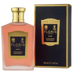Floris of London Floris Rose Mouthwash
