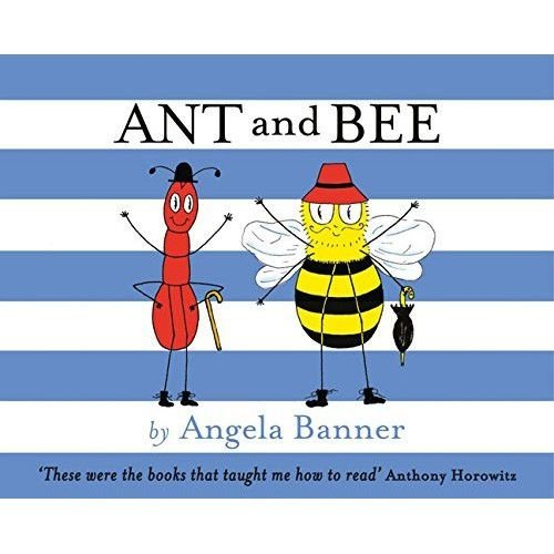 Ant & Bee Ant and Bee