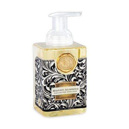 Michel Design Works Michel Honey Almond Foaming Hand Soap