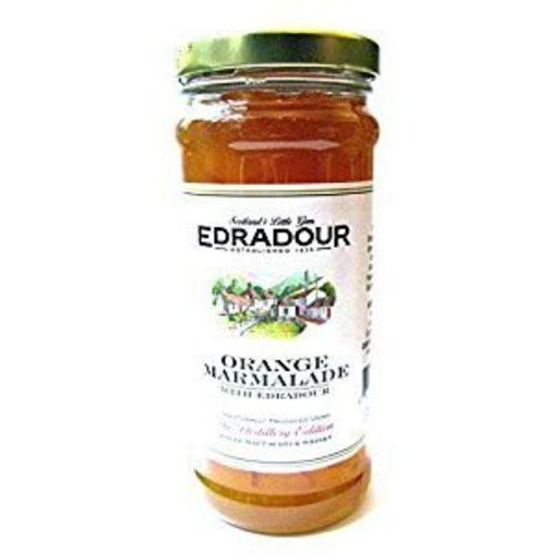 Edradour Whisky Orange Marmalade