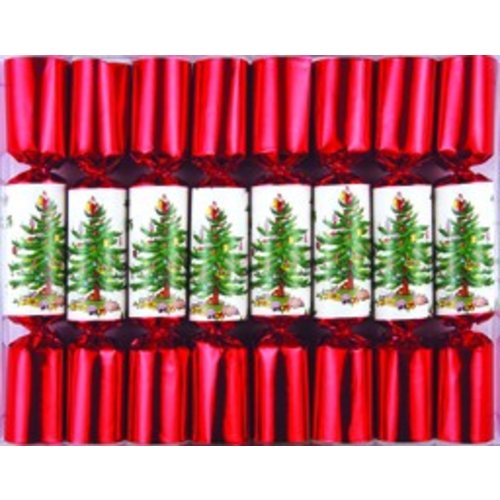 Robin Reed Spode Christmas Crackers