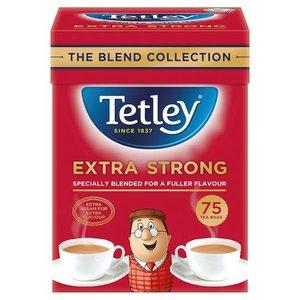 Tetley Tetley Extra Strong 75's