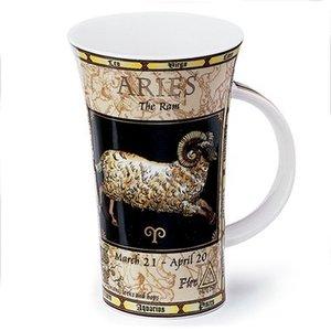 Dunoon Dunoon Glencoe Zodiac Mug - Aries