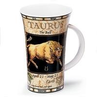 Dunoon Glencoe Zodiac Mug - Taurus