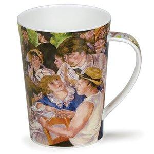 Dunoon Argyll Gallery Mug - Boating Party