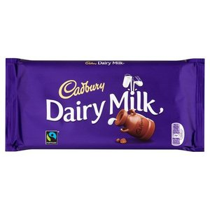 Cadbury Cadbury Dairy Milk Bar - 200g