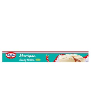 Dr Oetker Ready Rolled Marzipan