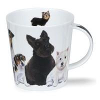 Cairngorm Dogs & Puppies Scottie Mug