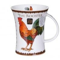 Richmond Ming Shu Rooster Mug