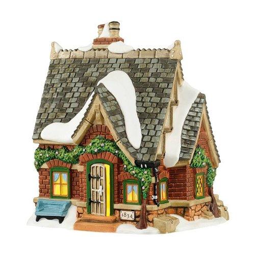 Dickens Village Dickens Village Series - Olde Vine Cottage