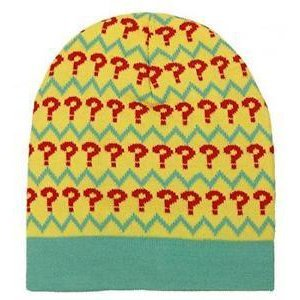 Seventh Doctor Beanie