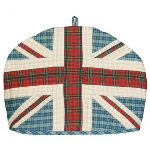 Woven Magic Woven Magic Union Jack Tea Cosy-14x10 in