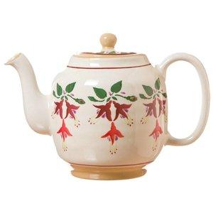 Nicholas Mosse Nicholas Mosse Fuchsia Teapot