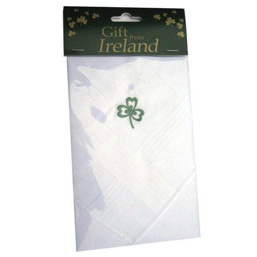 McCaw Allan McCaw Allan Handkerchiefs - Shamrock