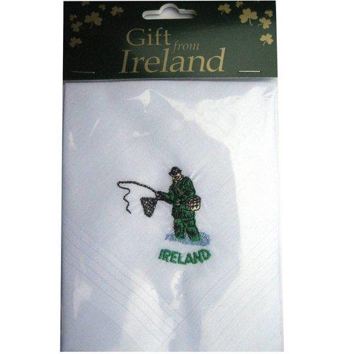 McCaw Allan McCaw Allan Handkerchiefs - Fisherman