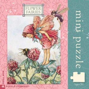 Flower Fairies Flower Fairies Mini Puzzle - Thistle