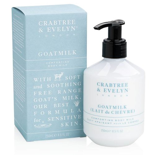 Crabtree & Evelyn C&E Goatmilk Body Milk