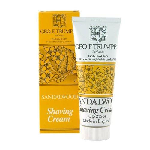 Geo F. Trumper Geo F. Trumper Shaving Cream Tube - Sandalwood