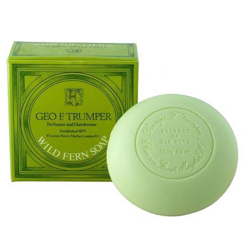 Geo F. Trumper Geo F. Trumper Bath Soap - Wild Fern