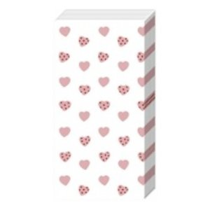 "Pocket Tissues - ""My Little Sweetheart"""