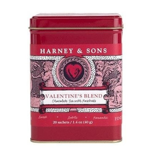 Harney & Sons Valentine's Blend 20s Tin