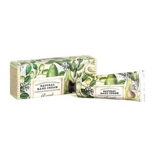 Michel Design Works Avocado Hand Cream