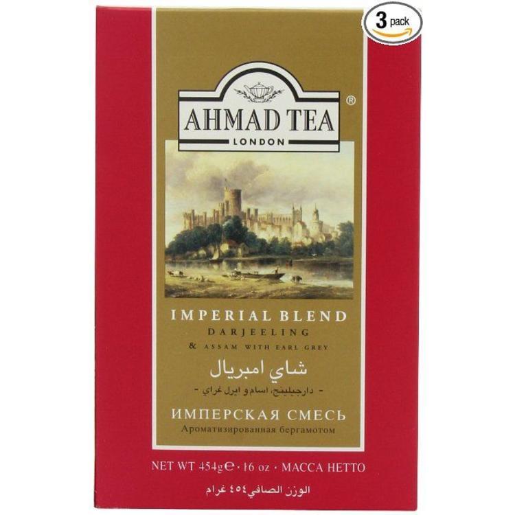 Ahmad Tea Ahmad Imperial Blend Loose Tea