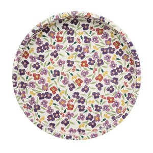 Emma Bridgewater Wallflower Deepwell Tray
