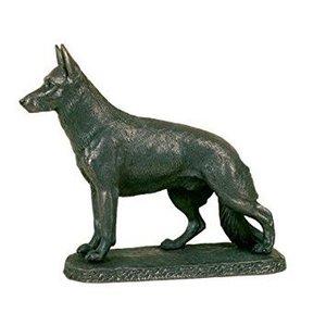 Genesis Bronzes Genesis Bronze German Shepherd