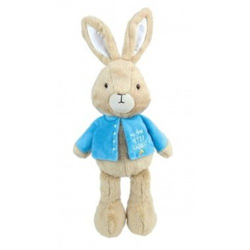 Beatrix Potter My First Peter Rabbit Plush