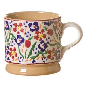Nicholas Mosse Nicholas Mosse Wild Flower Mug Small