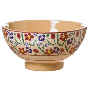 Nicholas Mosse Nicholas Mosse Wild Flower Bowl Medium